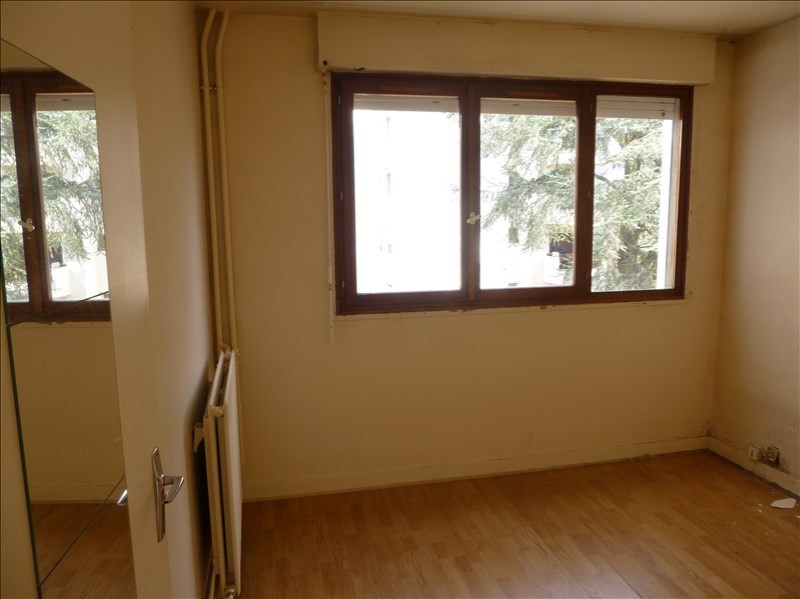 Location appartement Chatenay malabry 806€ CC - Photo 5