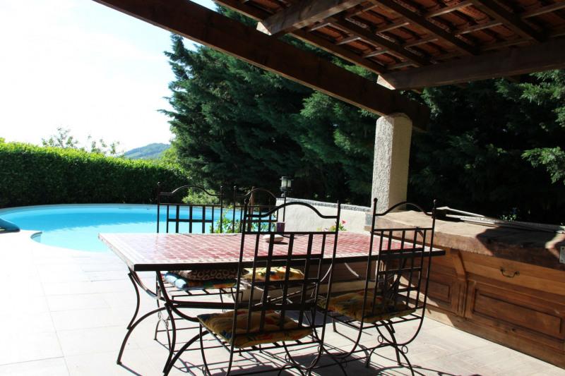 Vente maison / villa Saint savin 320000€ - Photo 2