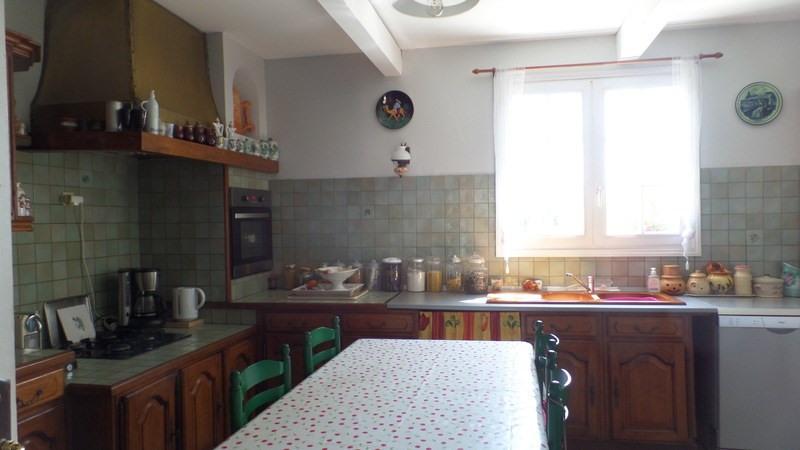 Vente maison / villa Lamotte-du-rhône 375000€ - Photo 22