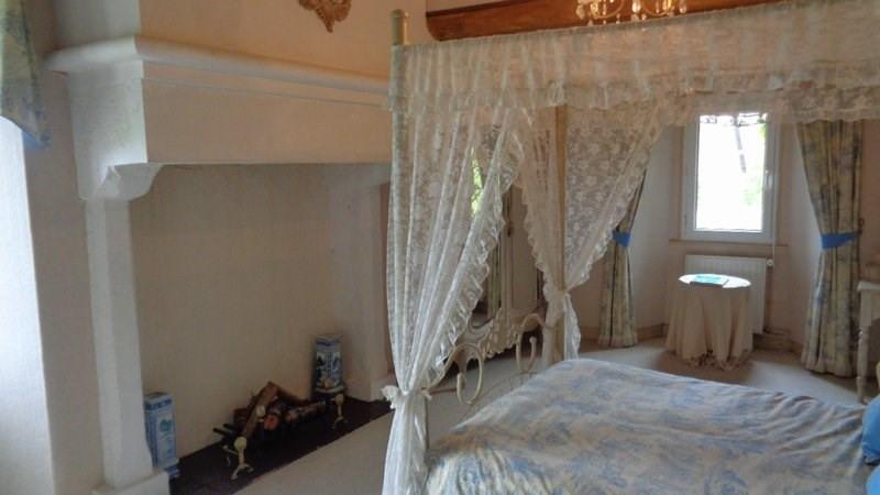 Immobile residenziali di prestigio castello Pont hebert 892500€ - Fotografia 9