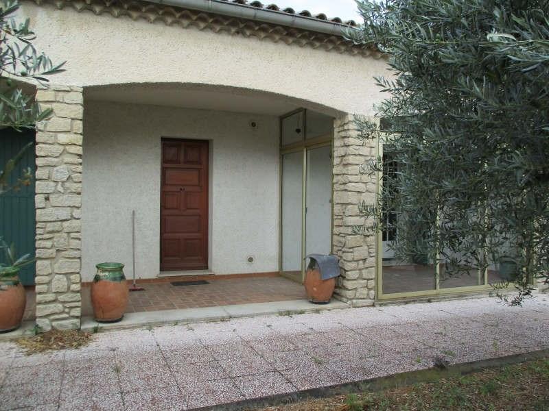 Rental house / villa Salon de provence 1100€ CC - Picture 2