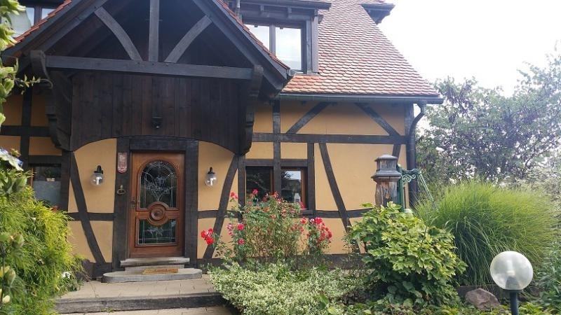 Deluxe sale house / villa Rixheim 890000€ - Picture 2