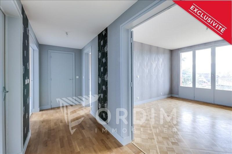 Vente appartement Auxerre 76000€ - Photo 1