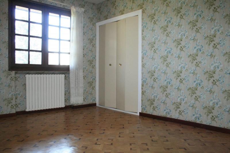 Vente maison / villa Aoste 228000€ - Photo 7