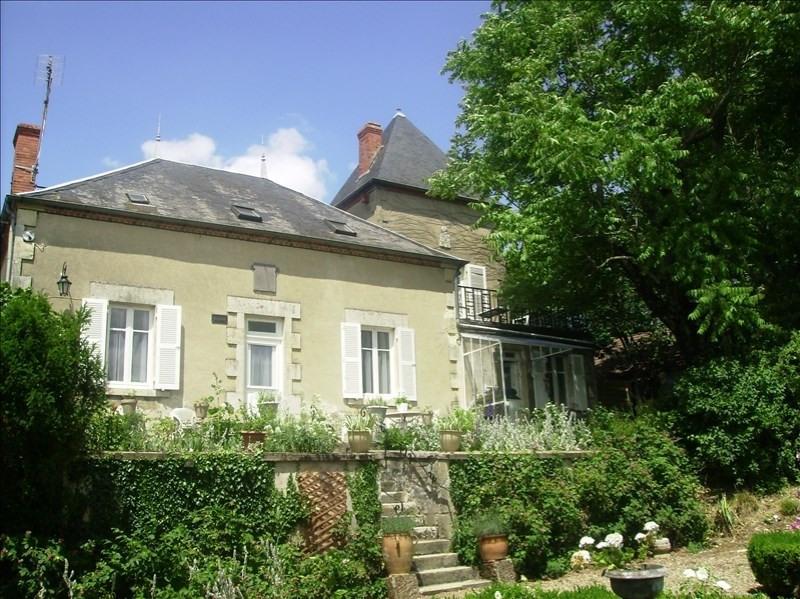 Verkoop  huis Livry 179000€ - Foto 1