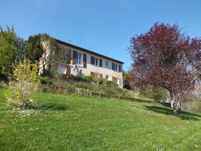 Viager maison / villa Lescure-d'albigeois 150000€ - Photo 1