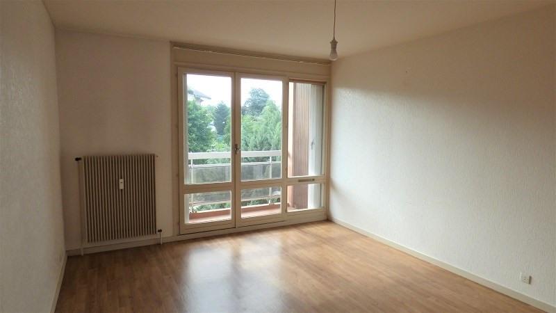 Alquiler  apartamento Ville la grand 574€ CC - Fotografía 1
