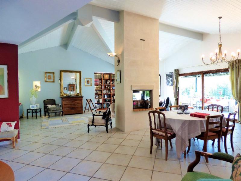 Vendita casa Saint loubes 513000€ - Fotografia 2