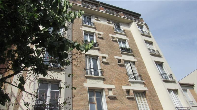 Vente appartement Fontenay sous bois 242 000€ - Photo 3