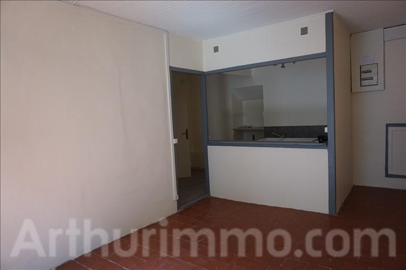 Location appartement Lodeve 370€ CC - Photo 4