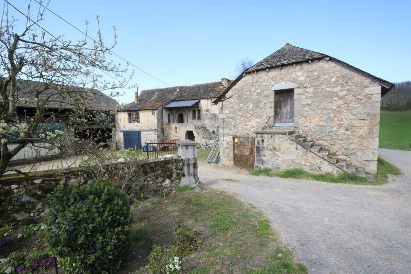 Sale house / villa La fouillade 199000€ - Picture 1