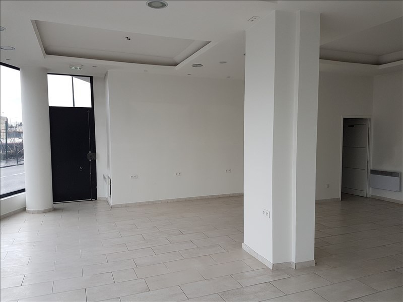 Location local commercial Asnieres sur seine 2 500€ HT/HC - Photo 3