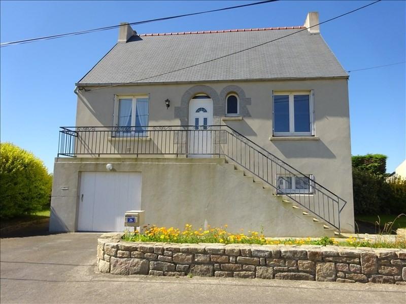 Sale house / villa Guisseny 117000€ - Picture 2