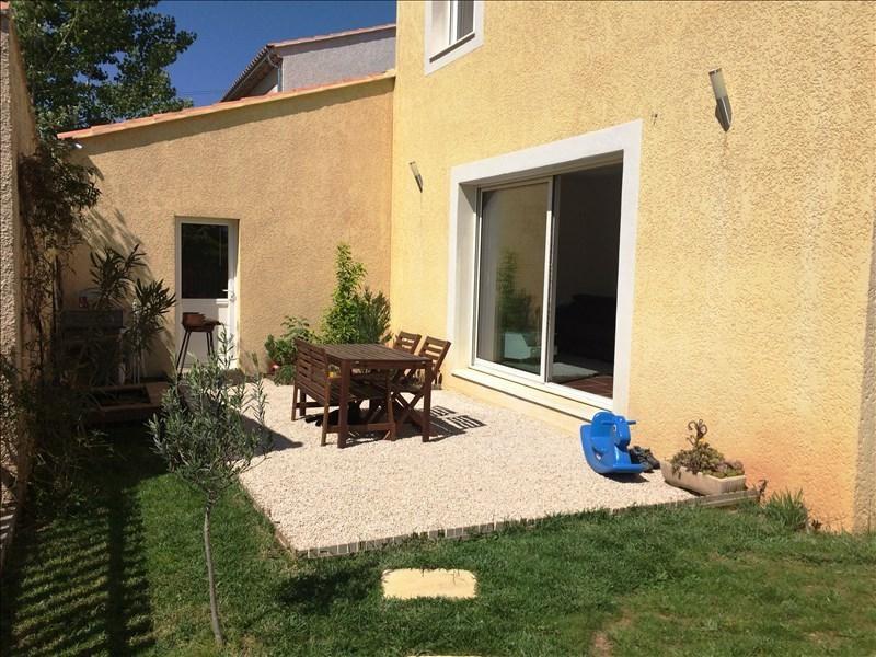 Venta  casa Rousset 329000€ - Fotografía 3