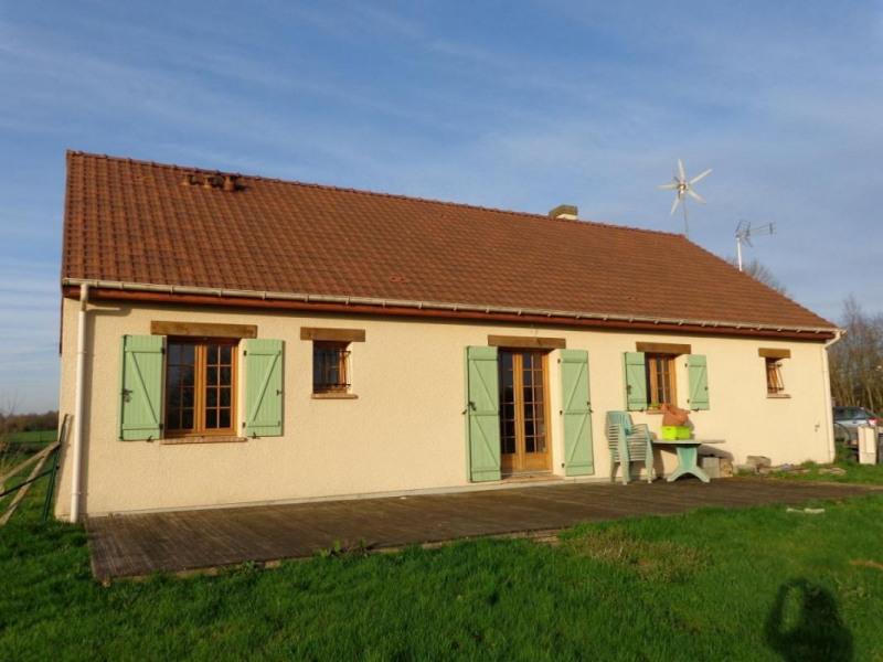 Vente maison / villa Lisieux 132000€ - Photo 1
