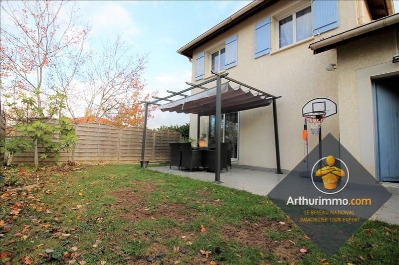 Vente maison / villa Pont de cheruy 225000€ - Photo 2