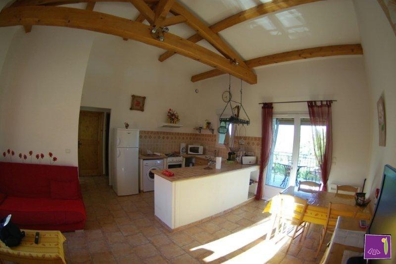 Vente de prestige maison / villa Barjac 895000€ - Photo 6