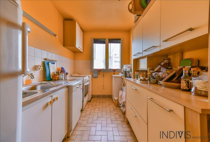 Sale apartment Suresnes 350 000€ - Picture 8