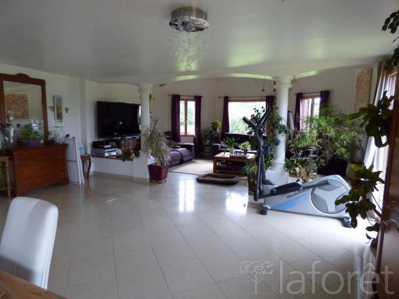 Vente maison / villa Bourg achard 351300€ - Photo 3