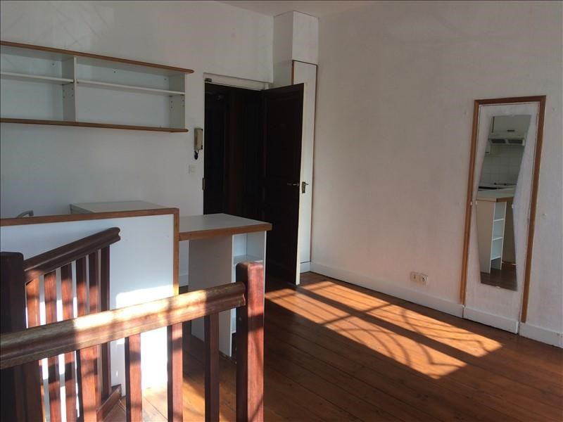 Rental apartment Toulouse 651€ CC - Picture 2