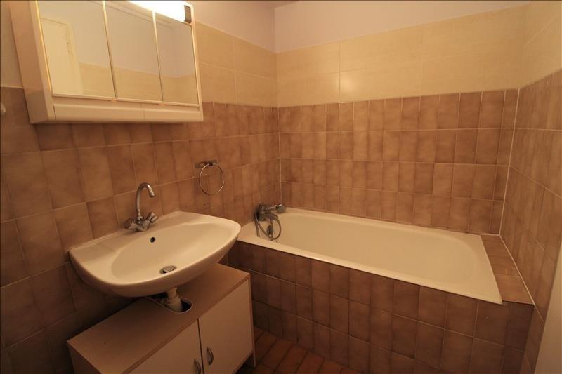 Revenda apartamento Voiron 64000€ - Fotografia 3