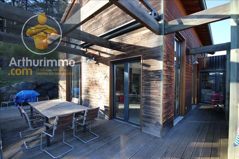 Sale house / villa La fouillouse 348000€ - Picture 7