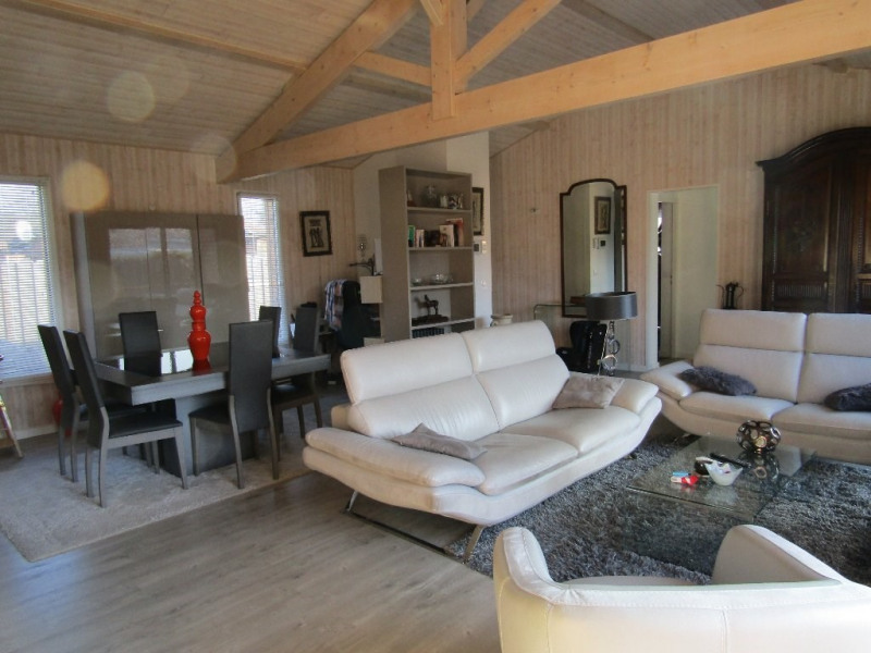 Deluxe sale house / villa Lacanau 411450€ - Picture 6