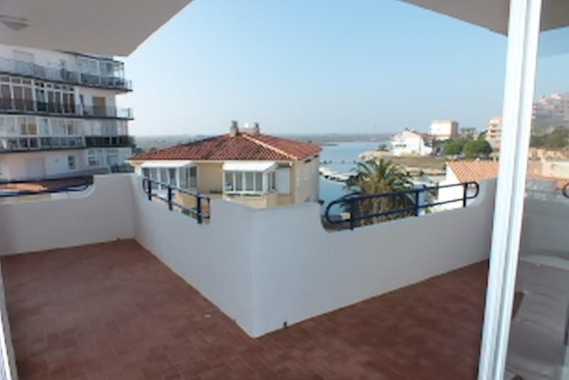 Location vacances appartement Roses santa-margarita 260€ - Photo 2