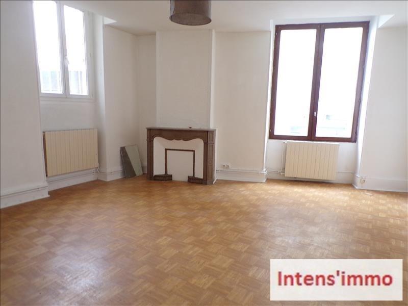 Rental apartment Bourg de peage 445€ CC - Picture 2
