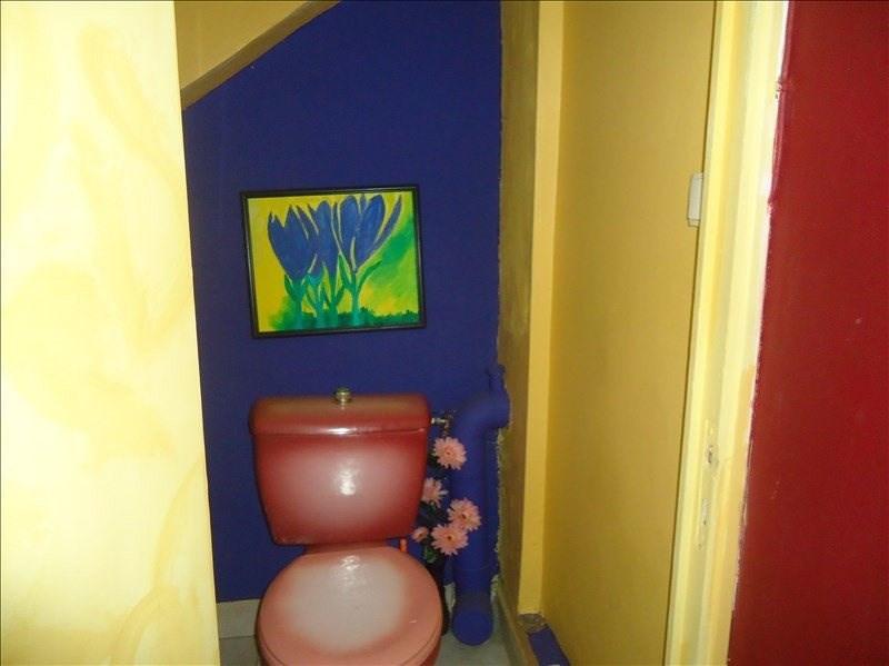 Sale house / villa Basse terre 139999€ - Picture 12