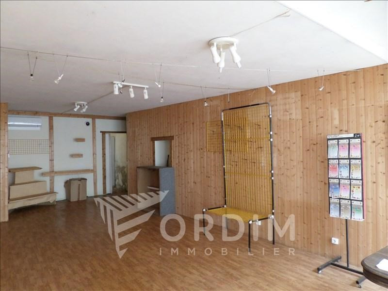 Sale building Donzy 45 000€ - Picture 2