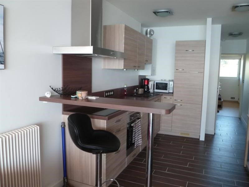 Vacation rental apartment La baule-escoublac 390€ - Picture 8