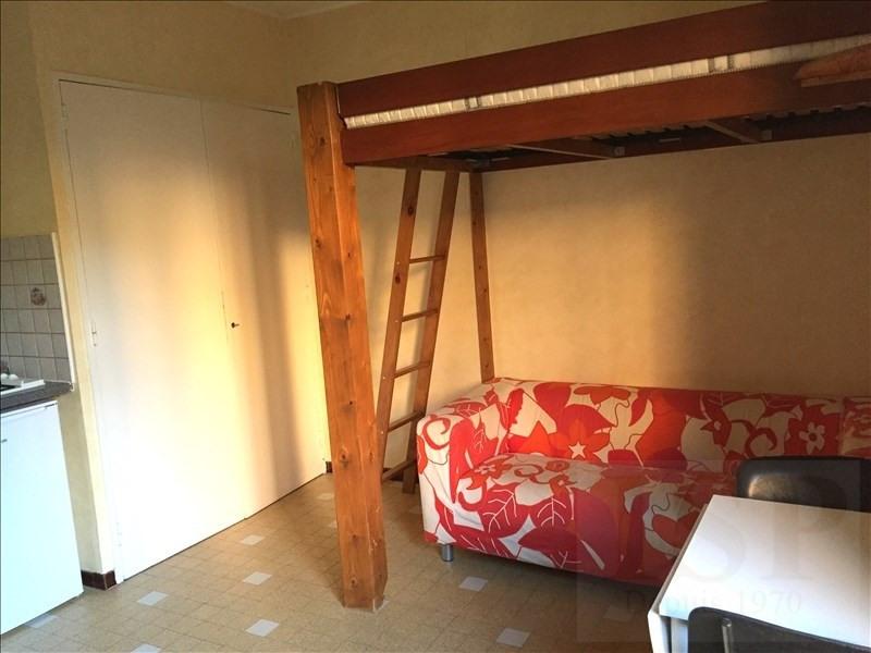 Vente appartement Aix en provence 99000€ - Photo 7