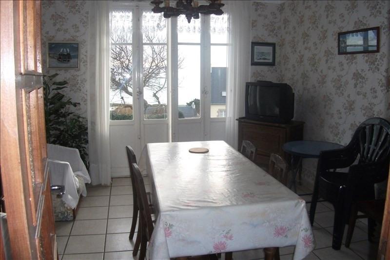 Sale house / villa Plouhinec 110250€ - Picture 4