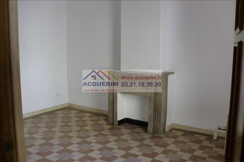 Sale building Courrieres 209000€ - Picture 5