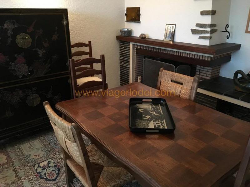 Vendita nell' vitalizio di vita casa Bormes-les-mimosas 150000€ - Fotografia 10