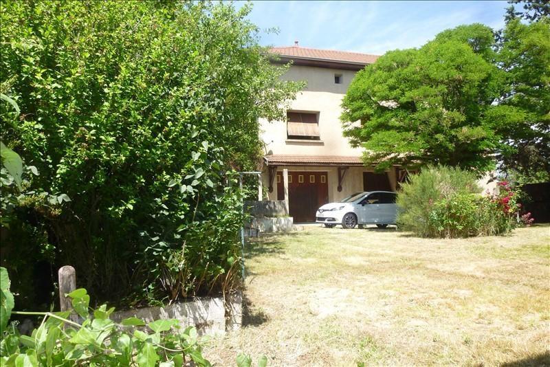 Vente maison / villa Moissieu sur dolon 168000€ - Photo 1