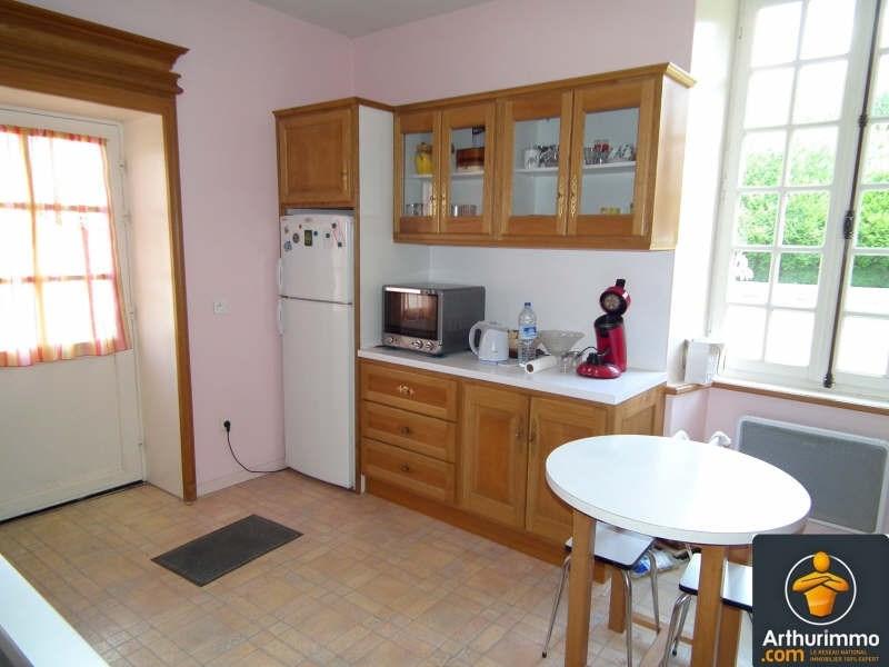 Sale house / villa Matha 211000€ - Picture 7