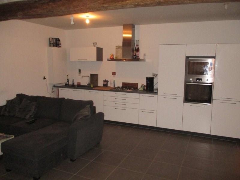Sale house / villa Villers cotterets 155000€ - Picture 2