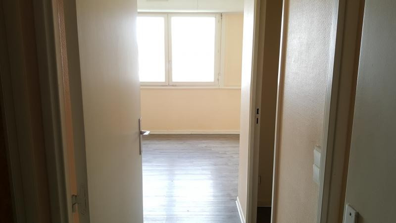 Sale apartment Evry 89 000€ - Picture 1
