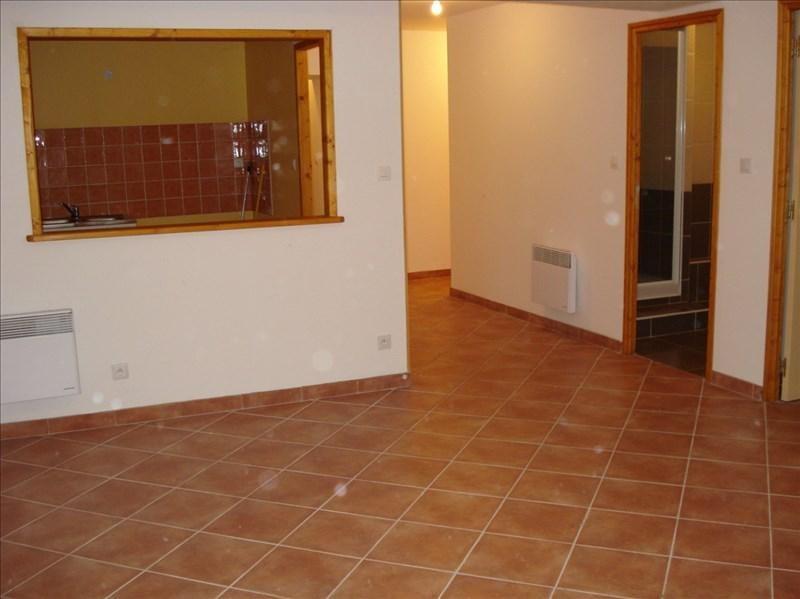 Location appartement Ampuis 650€ CC - Photo 2