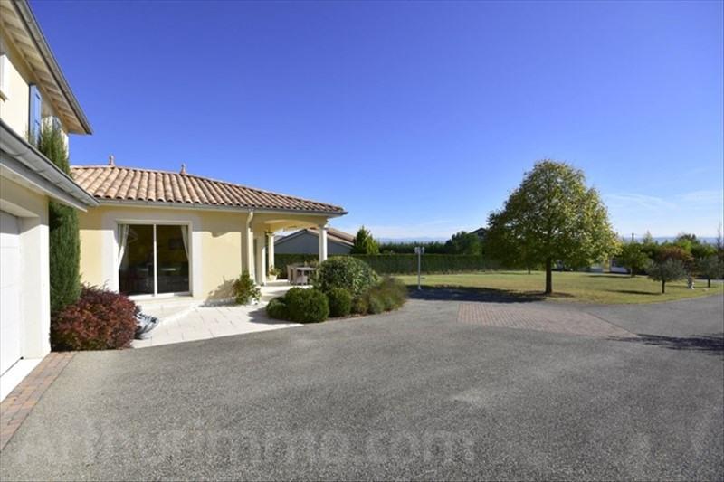 Sale house / villa Sonnay 390000€ - Picture 2