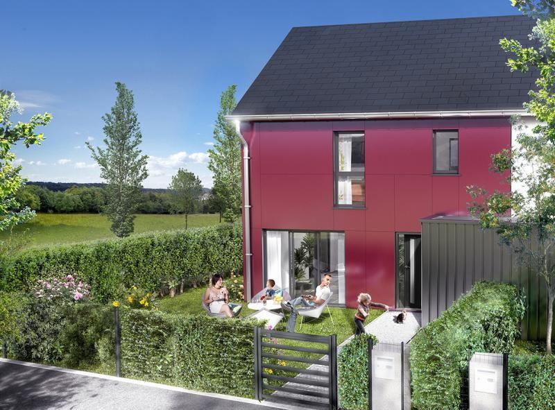Vente maison / villa Ranville 184000€ - Photo 1