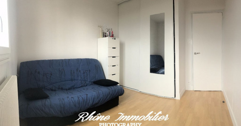Vente appartement Decines charpieu 182000€ - Photo 5