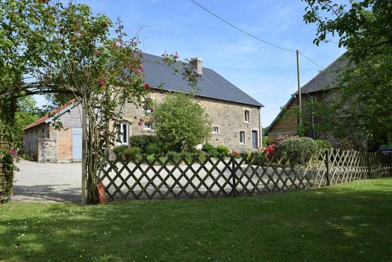 Revenda casa St lo 499000€ - Fotografia 10
