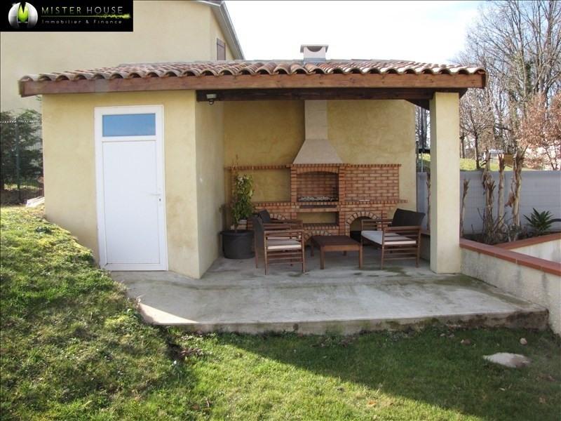 Vendita casa Montauban 260000€ - Fotografia 3