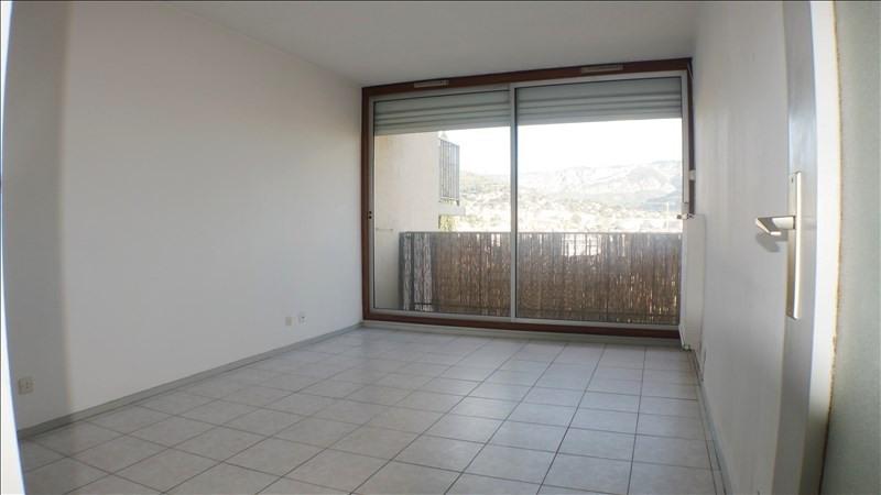 Affitto appartamento Toulon 618€ CC - Fotografia 1