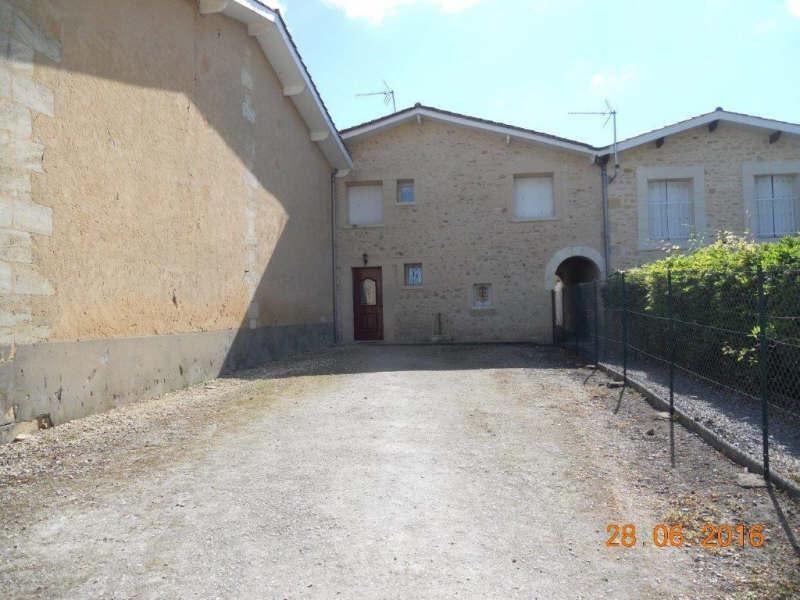 Rental house / villa Blaye 700€ CC - Picture 3