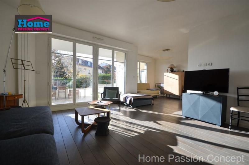 Vente appartement Suresnes 760000€ - Photo 2