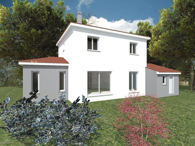 Maison  5 pièces + Terrain 400 m² Saint Drézéry (34160) par MAISON CLAUDE RIZZON MEDIT